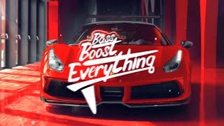 Onur Ormen &amp BIOJECT - Pursuit [Bass Boosted]