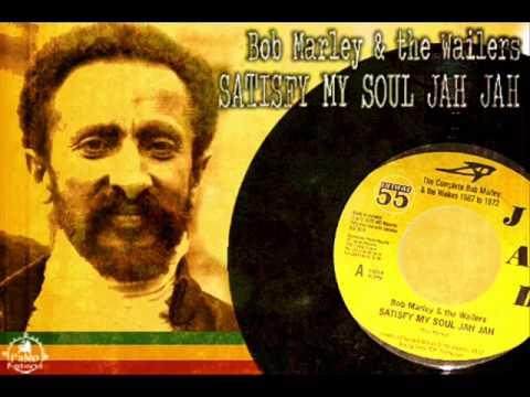 Bob Marley & the Wailers_Satisfy My Soul JAH JAH + Dub mp3