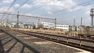 マイテ49 2 京都鉄道博物館 返却回送
