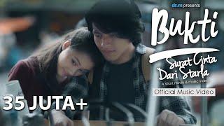Download Virgoun - Bukti (Official Music Video)