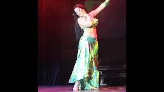 Yasmin Al Asuan.  Miss Dance Krasnodar  2012  (ॐ Shiva ॐ)(Z U)