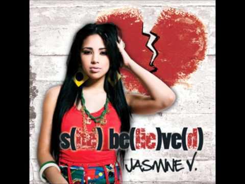 Jasmine V  Jealous Audio