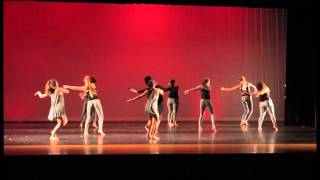 Drehz Heart Cry Choreographed by Tiauna Richardson