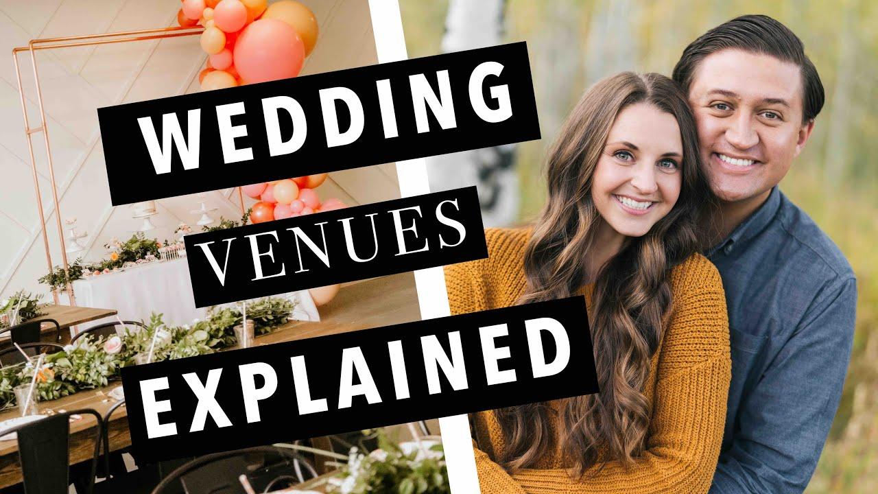 How to Pick A Wedding Venue | Tips from a Venue Owner