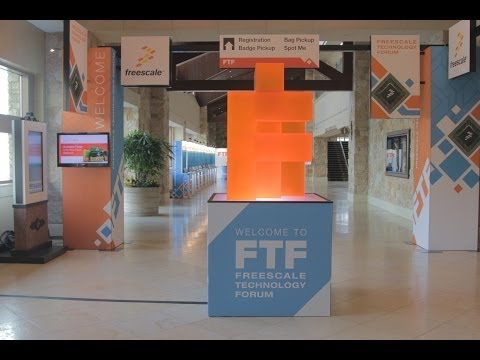 EcoCAR 3 Visits FTF 2014