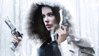 UNDERWORLD: BLOOD WARS - Double Toasted Audio Review