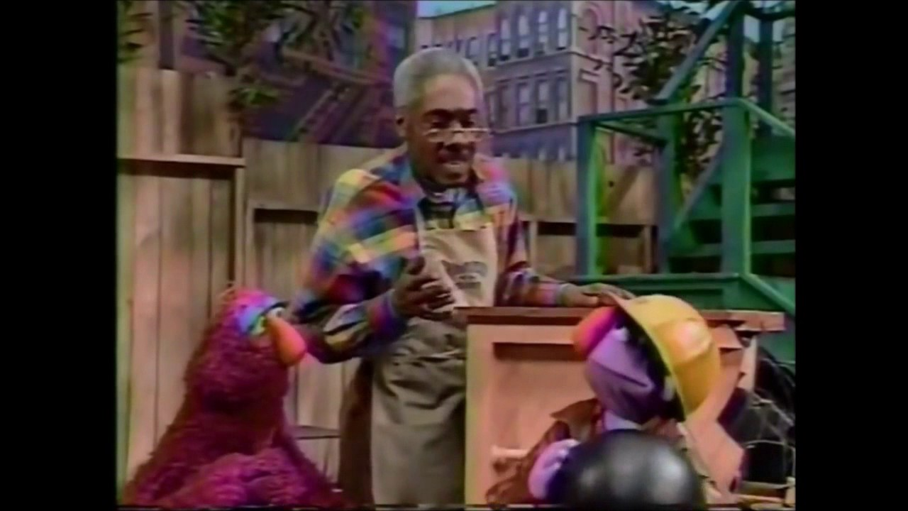 Sesame Street - Scenes from Episode 3502