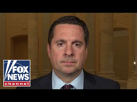 Nunes on why he's suing CNN