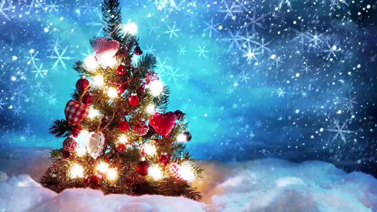 Christmas Background Music For Videos, Holiday Music Royalty Free - YouTube