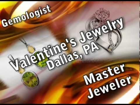 Schön Jeweler Valentines Jewelry Dallas PA