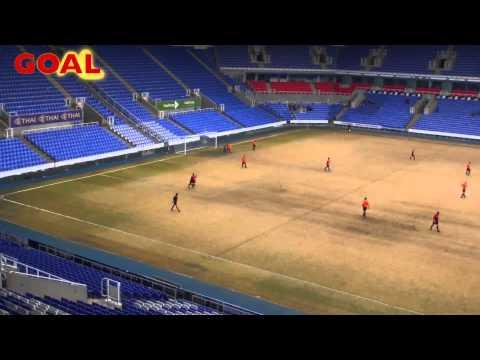 Helyer Davies Architects vs Holman Reading Partnership - Team Edstreme, Madejski Stadium