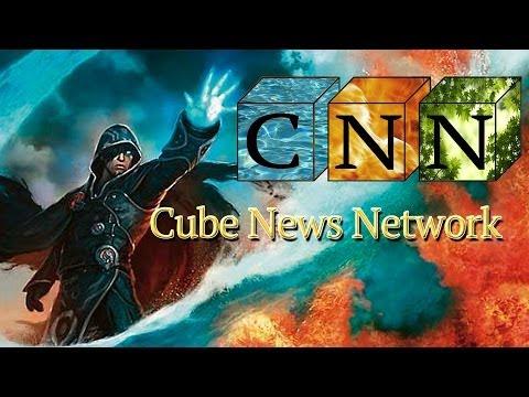 CNN-Cube News Network