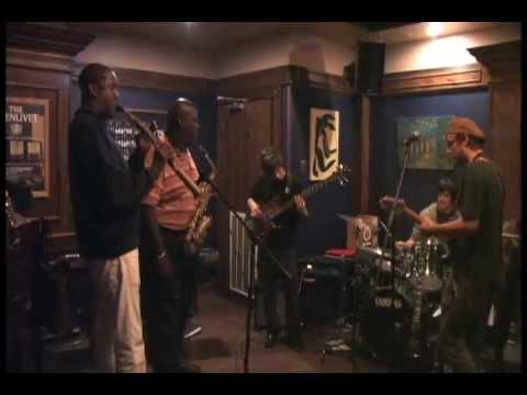 Nothin Yet blues band LIVE