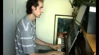 Chopin - preludium opus 28 nr 6