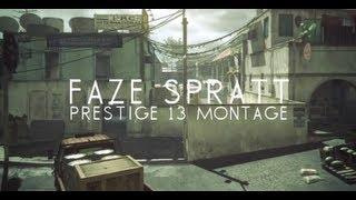 FaZe Spratt: MW3 Prestige #13 Montage