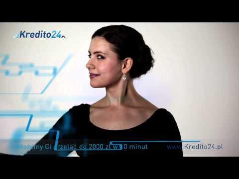 Kredito24 Poland TV Spot