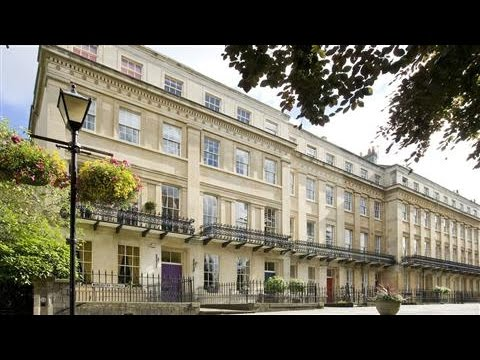 Bristol, England's Rising Housing Market
