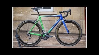 Allied handmade US bikes come to UK