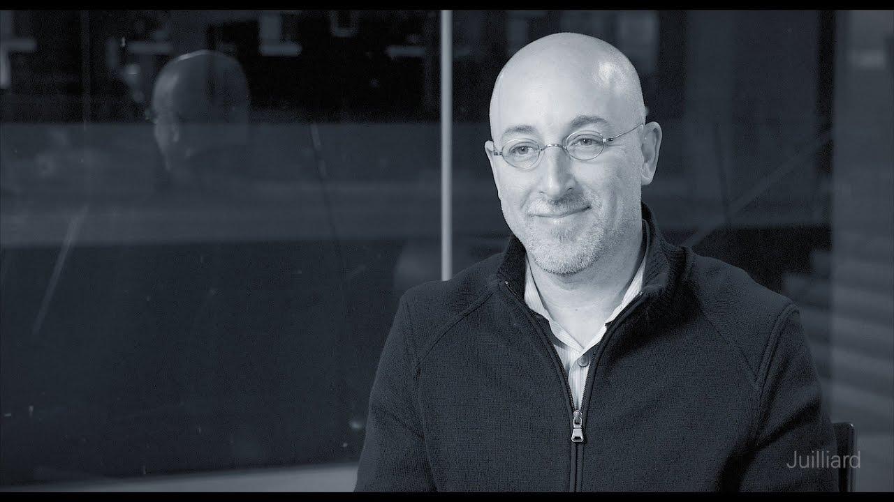 Juilliard Snapshot: Jeffrey Milarsky's Approach to Contemporary Music