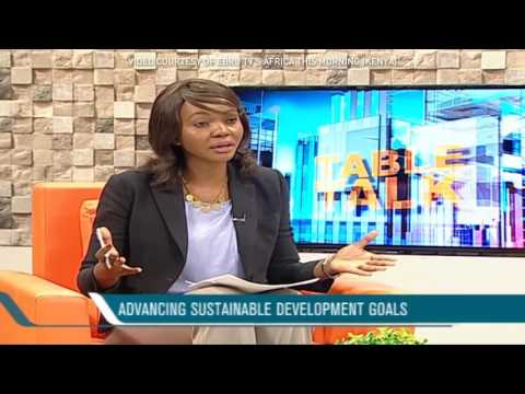 27b2264150 ADEC Innovations CEO on Ebru TV s Africa This Morning - YouTube