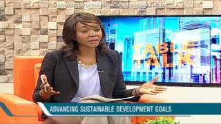 ADEC Innovations CEO on Ebru TV's Africa This Morning Image