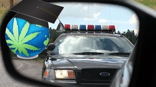 Pulled Over With Weed? - EASY Tips To Protect Yourself
