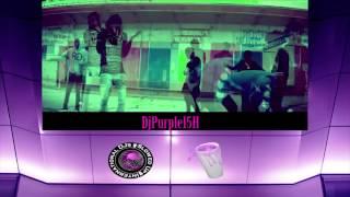 Travi$ Scott & Rich Homie Quan & Young Thug Mamacita (Official Chopped ) 2