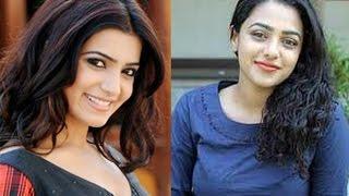 Samantha Joins with Nithya Menon again