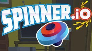 Spinner.io - Good Job Games Walkthrough