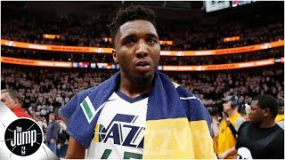 Why Jazz fans should be optimistic -- and why they shouldn't | The Jump