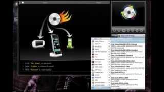 Clone2Go v.2.8.1 DVD Ripper and convert+portable