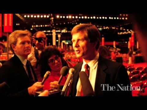 Interview Lee Atwater Infamously Discusses the Southern Strategy (1981)