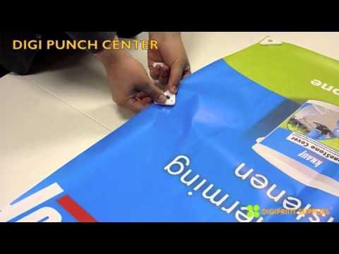 Digitool Digi Punch Center
