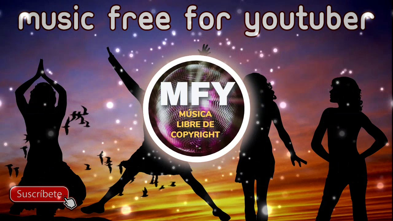 Música Libre Derechos Para Youtube Tubebackr Music Free Copyright Youtube