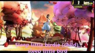 "Haifa Wehbe kids songs ""Baba Fen"" ~ ENGLISH subtitles هيفاء وهبى بابا فين"