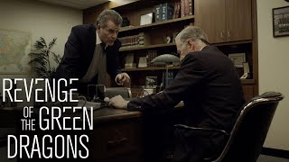 Revenge Of The Green Dragons | FBI Investigation | Official Movie Clip HD | A24