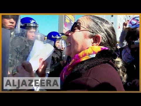 🇩🇿 Algeria Protests Explained | Al Jazeera English