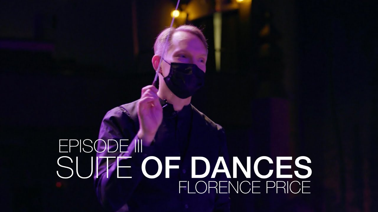 Musical Uplink Ep. III - Suite of Dances | Florence Price