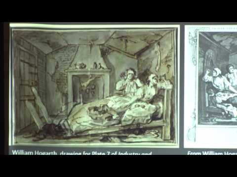 The Broken Bed, conservation talk at the Museum of the Order of St John