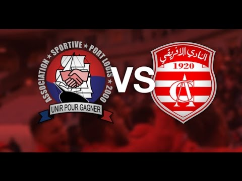 Radio Clubiste - Port Louis VS Club Africain
