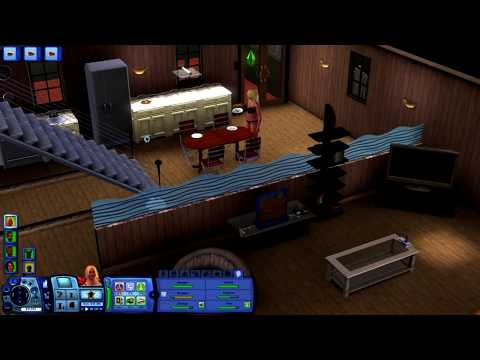 No More Censor/Doris Up The Duff - The Sims 3 Hipsters #3 w/leeroy