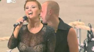 Анна Семенович «Боже мой» - MTV Beach Party