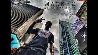 Macky-2 Remember Me Freestyle