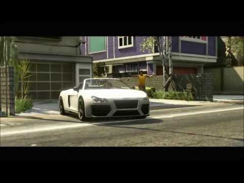 GTA V Trailer Mix (Jay Rock - Hood Gone Love It Feat. Kendrick Lamar)