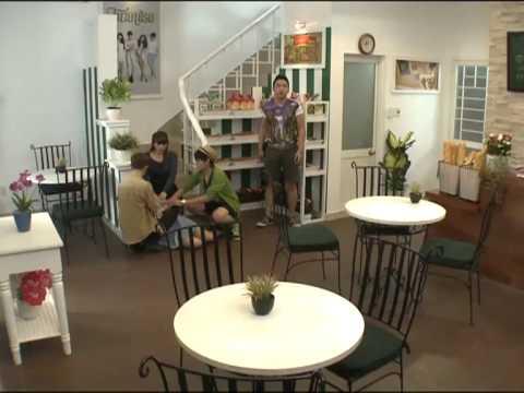 Tiệm bánh Hoàng tử bé tập 70 – Chiến lược cưa cẩm