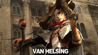 The Incredible Adventures of Van Helsing Gameplay Trailer