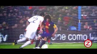 Real Madrid VS Galatasaray  • TRAILER •  UEFA Champions League 2013