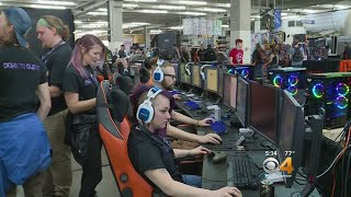 DreamHack Festival Takes Place In Mile High City For First Time