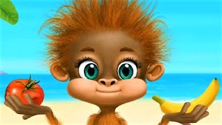 Fun Animal Care Games - Jungle Animal Hair Salon 2 - Makeover Game for girls