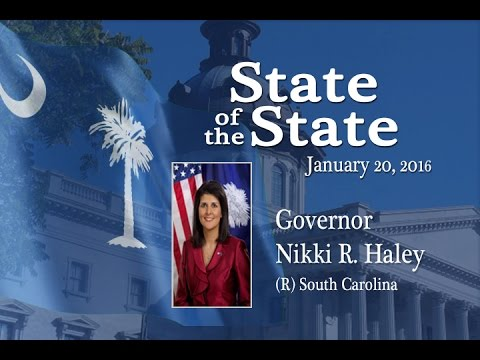 State of the State 2016